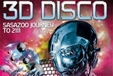 3D Disco SaSaZOO journey to year 2111!