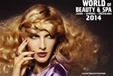 WORLD OF BEAUTY & SPA 2014