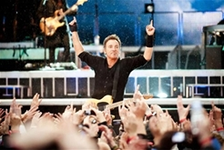 Bruce Springsteen a E Street Band