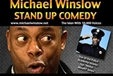 Michael Winslow: Stand Up Comedy