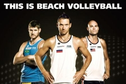 Swatch World Tour - Beach Volleyball