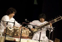 Zakir Hussain & Masters of Percussion /Indie/