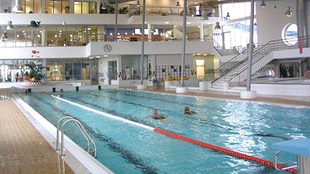 Aquapark praha barrandov